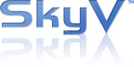SkyV - Now Shipping!